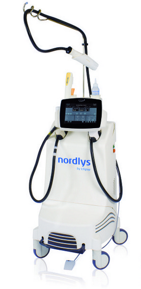 appareil lumiere pulsee laser epilation definitive