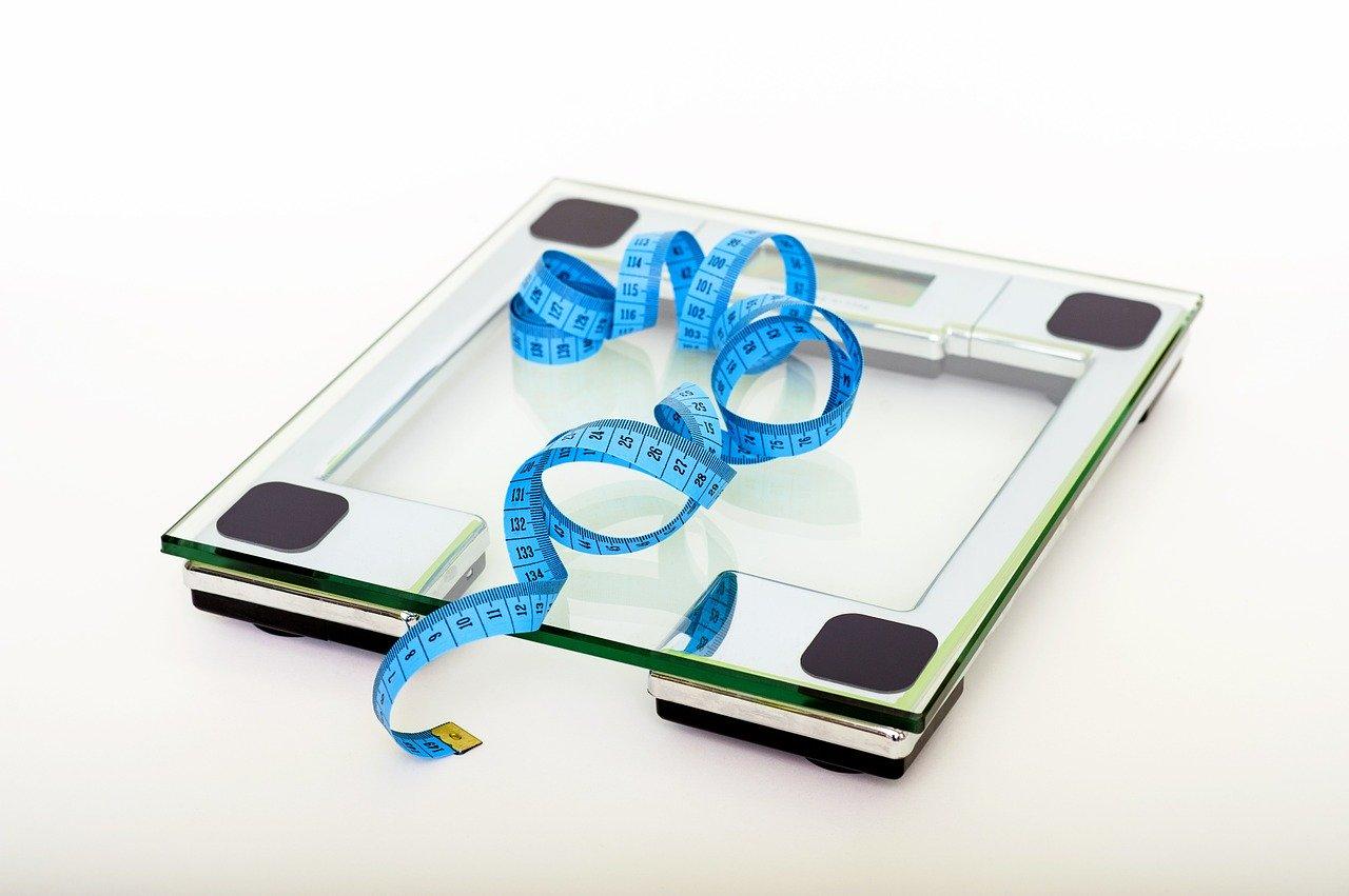 nutrition regime pese-personne metre tour de taille