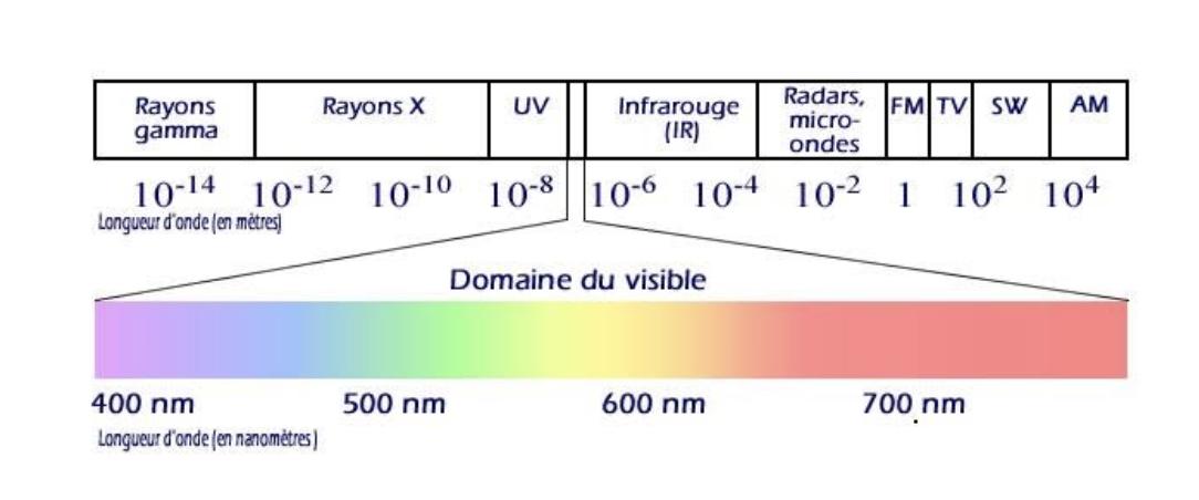 spectre lumière explications epilation definitive dr sylvie tiano