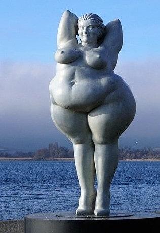 statue obesite surpoids