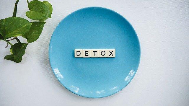 detox organisme