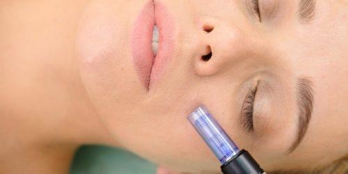 visage stylo mesolift needel-pen dermapen
